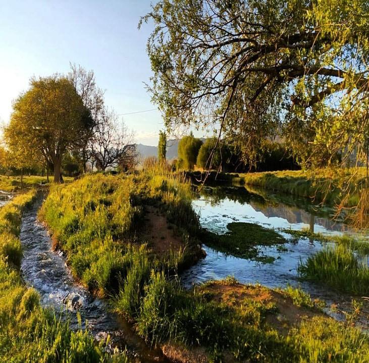 Tafrsh County -